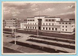Littoria - La Banca D' Italia - Latina