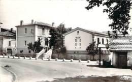 81 - Réalmont - La Salle Des Fêtes - Realmont