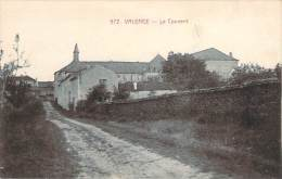 81 - Valence - Le Couvent - Valence D'Albigeois