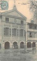 81 - L'Isle-sur-Tarn - La Mairie (mercerie) - Lisle Sur Tarn