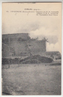 Poperinge, Poperinghe, oorlog 1914 - 17, Magazijn van M.H. Vandepitte (pk22417)