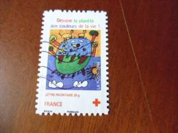 FRANCE TIMBRE OBLITÉRÉ   YVERT N° 4307 - France