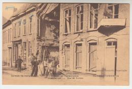Poperinge, Poperinghe, Ruinen, Veurnestraat (pk22420) - Poperinge