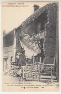 Poperinge, Poperinghe, Ruinen, Veurnestraat, Huis Mme Notredame, Rue de Furnes (pk22423)