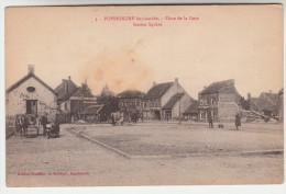 Poperinge, Poperinghe, Bombardée, Place De La Gare (pk22428) - Poperinge