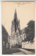 Poperinge, Poperinghe, Eglise Notre Dame (pk22434)