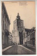 Poperinge, Poperinghe, Eglise Saint Bertin (pk22436) - Poperinge