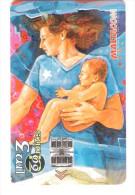 Malta - Malte - Christmas 1998 - ( Puzzle 2/3 ) - Malta
