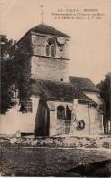Messigny : Monument élevé En L'honneur Des Morts De La Guerre De 1870 - 71 (Editeur Louis Venot, Dijon, LV N°337) - Autres Communes