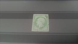 LOT 270376 TIMBRE DE FRANCE OBLITERE N�12 VALEUR 90 EUROS