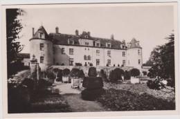 Vendée :  ARDELAY  : Le  Château - France