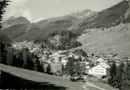 Austria - Autiche - Tyrol - St. Anton Am Arlberg - 1304m - Tirol - Semi Moderne Grand Format - état - St. Anton Am Arlberg
