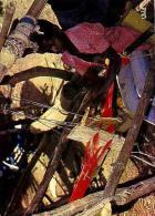 Afrique Noire     H18    Jeune Tisserand - Cartes Postales