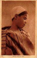 Afrique Du Nord     71    Jeune Arabe Du Sud - Cartes Postales