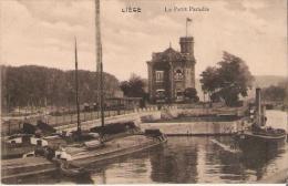 LIEGE 20  LE PETIT PARADIS  (PENICHES) - Luik