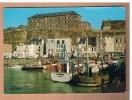 CARTE POSTALE COULEUR.......BATEAU  DE PÊCHE......GRANVILLE - Fishing Boats