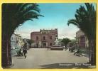 Pozzomaggiore (SS) - Piazza Maggiore - 1971 - Viaggiata - Andere Städte