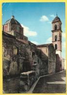 Tortoli (OG) - Cattedrale Di Sant'Andrea - 1971 - Viaggiata - Otras Ciudades