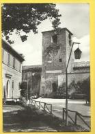 Amandola (AP) - Torrione Del Podestà - Non Viaggiata - Andere Städte