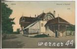 Crefeld V.1906 Restaurant Im Stadtwald (6480) - Krefeld