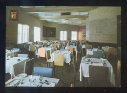 Luanda *Hotel Universo. Sala De Jantar* Ed. Fisa Nº 1. Nueva. - Angola