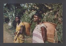 Maquela Do Zombo *Mulheres* Ed. CITA. Escrita. - Angola