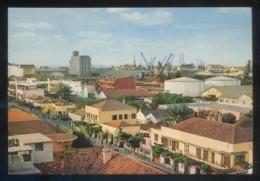 Lobito *Vista Parcial* Ed. Foto-Polo Nº 220. Escrita. - Angola