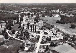 24 Dordogne  MONPAZIER Château De BIRON Vue Générale (vue D´avion)  ( Cpsm Photo  Editions GABY  N°1) *PRIX FIXE - France
