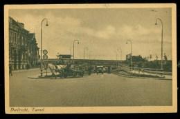 Dordrecht - Tunnel Gelopen Naar H.i. Ambacht ( 3594f) - Dordrecht