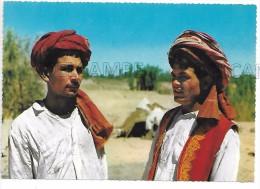 Deux Afghans. - Afghanistan