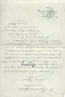 Ordre DuRégiment/ Acte De Courage/ 65éme Régiment D'Infanterie / Adjudant-Vaguemestre Dupuy//France/1888    DIP24 - Diplome Und Schulzeugnisse