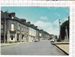 SIXT   SUR   AFF   -   Route  De  PIPRIAC   -  Véhicules  Anciens - France