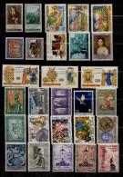VATICANO  Lotto 28 Francobolli  MNH - Collezioni