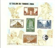 41  Bloc C.N..E.P  PARIS   (clasorang) - Other