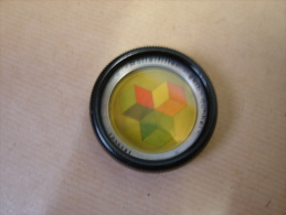 PL. 72. Rolleifilter - Gelb - Dunkel - 1025181 - Lenses