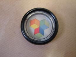 PL. 73. Rollei - H1 - Franke & Heidecke. Germany - Lenses