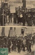 10 Bar Sur Aube . Manifestations Viticoles - Other Municipalities
