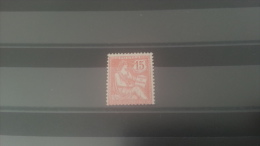 LOT 270487 TIMBRE DE FRANCE NEUF*  N�125