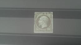 LOT 270541 TIMBRE DE FRANCE OBLITERE N�11 VALEUR 90 EUROS