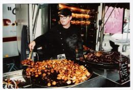 CPM - 22 - Pierre-Yves, Artisan-rôtisseur DINAN (22) - 27/10/11 - Dinan