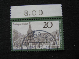 BRD  654  O - [7] République Fédérale