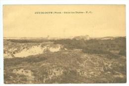59 - ZUYDCOOTE - Dans Les Dunes - Altri Comuni