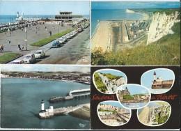 Lot 32 CPM - Le Tréport  - Mers - 5 - 99 Postkaarten