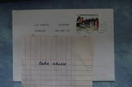 4-26 La Poste 46399A  Seul Sur Lettre Gouvernement Belge Sainte Adresse Le Havre Guerre 14 18 War - 1961-....