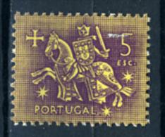 1953 - PORTOGALLO - PORTUGAL - Michel Nr.. 803 - NH - (X20082015...) - 1910 - ... Repubblica