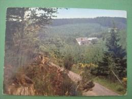 MANDERFELD ( BULLANGE - BUELLINGEN ) Igelmondermihle - Bullange - Büllingen