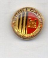 Ascoli Calcio Distintivi FootBall Soccer Pins Spilla Italy - Calcio