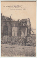 Poperinge, Poperinghe, bombardement Krantenwinkel Mme Billiau, Vlamingstraat (pk22442)