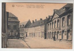 Poperinge, Poperinghe, Hotel Skindles Gasthuisstraat (pk22446)