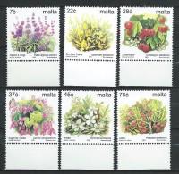Malta 2003 Definitive Issue - Flora.flowers MNH NEUF - Malte